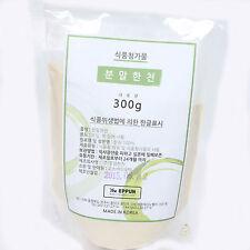 300g 10.58oz Korea Agar Powder Diet Fiber Food Health Beauty Gelatin Weight loss