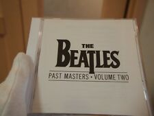Used_CD Past Masters Vol.2 The Beatles FREE SHIPPING FROM JAPAN BC63