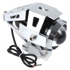 125W 3000LM 12V-80V CREE U5 LED Laser Car Motorcycle Spot Driving Fog Light Lamp