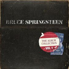 BRUCE SPRINGSTEEN - THE ALBUMS COLLECTION VOL.1 (1973-1984) 8 CD NEU
