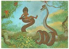 CPM - Disney postal - Le Livre de la Jungle (El libro selva) - Tarjeta