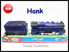 Thomas  the Tank engine TRACKMASTER--- Hank 【 brand new】