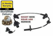 FOR HONDA CIVIC TYPE S R DSi CTDi  2006-2012 NEW RIGHT RH SIDE REAR ABS SENSOR