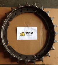 Caterpillar CAT Dozer D5C D5G rear sprocket segments NEW 1979677 1979678 CR6602