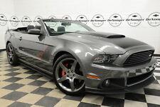 Ford : Mustang ROUSH