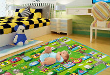 1PCS  Kids Play Mat Foam Floor Child Activity Soft Toy Gym Creeping Blanket