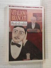 PAOLO IL CALDO Vitaliano Brancati Bompiani I Grandi Tascabili 27 1993 romanzo di