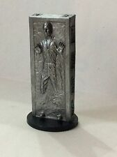 HAN SOLO in CARBONITE figure statua 10 cm STAR WARS MEGA FIGURINE DISNEY pvc