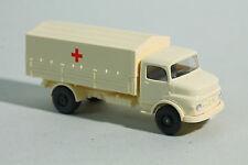 635 Typ 1 WIKING DRK - Lastwagen L 1413 / 1976 - 1978