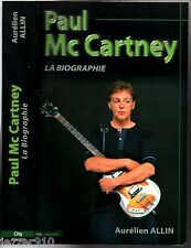 AURELIEN ALLIN # PAUL MC CARTNEY LA BIOGRAPHIE # 2005 city