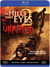 Hills Have Eyes 2 (2011, Blu-ray NEW) BLU-RAY/WS