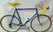 Vintage Colnago a real clasic italian road bike