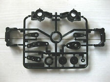 ! LAST ONE ! Tamiya Vintage RC Car Top Force C-Parts Rear Uprights 58100 0005377