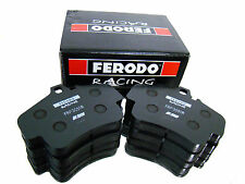 Porsche 996 C4s, Turbo 911 Rear  Ferodo Racing DS2500 Pads - FRP3051H