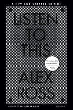 Listen to This by Ross, Alex