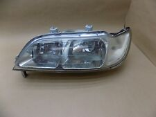 97-99 Acura CL 2DR Coupe Driver Left Headlight Lamp Light Assembly Halogen Oem