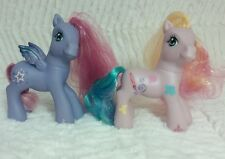 MY LITTLE PONY G3 - Star Song and Toola Roola LOT OF 2 NICE