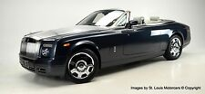 Rolls-Royce : Phantom Convertible