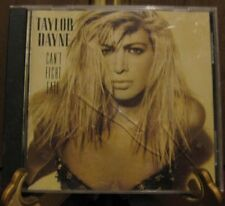 Taylor Dayne, Can't Fight Fate Audio CD
