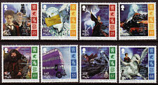 ISLE OF MAN 2004 HARRY POTTER PRISONER OF AZKABAN UNMOUNTED MINT