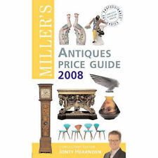 Miller's Antiques Price Guide: 2008 by Octopus Publishing Group (Hardback, 2007)