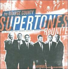 Reunite by The Orange County Supertones/The O.C. Supertones (CD, 2010, EMI...