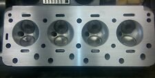 Daimler V8 Cylinder Heads - Pair Fully Refurbished for Unleaded and Ready to Fit