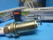 Set (6) DENSO 4513 Spark Plugs Twin Tip Platinum TT OEM# PTV16TT Made in Japan