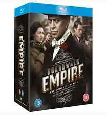 Boardwalk Empire - The Complete Season 1-5 /1 2 3 4 5 (Boxset, Blu-ray)