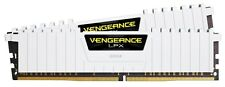 Corsair Vengeance LPX 16GB 2X8GB Dual Channel DDR4 3000MHz PC4-24000 DIMM