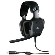 Logitech G35 7.1-Channel Surround Sound Headset PS4 / PC