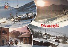 BF20056 valmorel savoire jeux d hiver france  front/back image