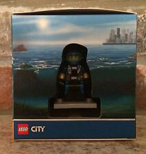 2015 LEGO Scuba Diver from Minifigure Gift Set (Target Exclusive) 50040770