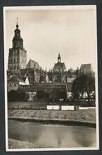 Zutphen  St. Walburgskerk