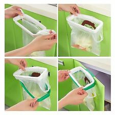 Kitchen Bag Holder Garbage