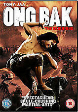 Ong Bak - The Beginning (DVD, 2010)