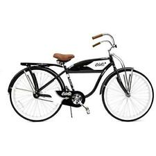 "26"" Men's Classic Cruiser Bike Columbia 1937 Retro Bicycle Steel Frame Alloy Rim"