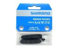 Shimano Road Brake Shoes Dura-Ace Ultegra 105 Pads Inserts R55C4 Retail