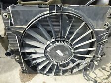 JAGUAR XJ8 VANDEN PLAS S TYPE 2003 2004 2005 2006 2007 2008 COOLING FAN