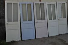 HALF-GLAZED DOORS