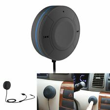 Bluetooth V4.1 Music Receiver 3.5mm Adapter Handsfree Car AUX Speaker for phone