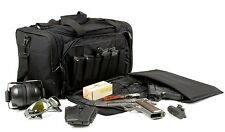 Deluxe Tactical Gear Bag -RANGE BAG w/ Personalized Embroidered Monogram