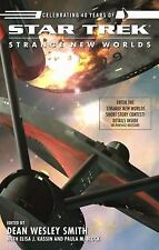 Star Trek: Strange New Worlds Vol. 9 by Dean Wesley Smith, Paula M. Block and...