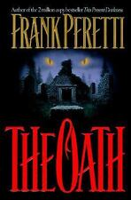 The Oath by Frank E. Peretti (1995, Hardcover)