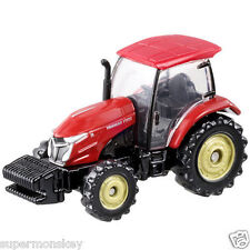 TAKARA TOMY TOMICA NO.083 YANMAR TRACTOR YT5113 1/76 SCALE #83 TM083A