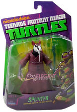 "TMNT Teenage Mutant Ninja Turtles 5"" Splinter Playmates Toys Jeux Figurine"
