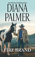 Fire Brand by Diana Palmer (2016, CD, Unabridged)