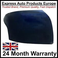 Wing Mirror Cover Cap FOR indicator Type Sea Grey Gray Right Ford Focus to 2008