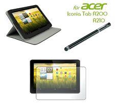 Acer Iconia Tab A200, A210 Bolsa de protección Funda Cubierta Estuche NUEVO