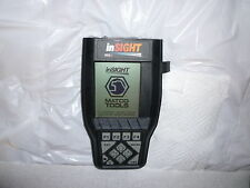 MATCO TOOLS INSIGHT AUTOMOTIVE DIAGNOSTIC MACHINE PLUS MEMORY CARD